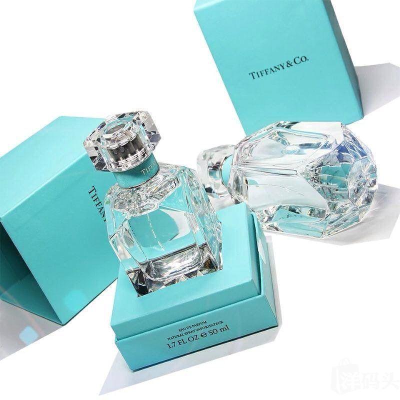 Tiffany Co Eau De Parfum 50ml For Women Bd 42 500 Also Available 75ml For 54 500 Bd Tiffany Co Eau De Parfum Is A Perfume Brands Perfume Tiffany Co