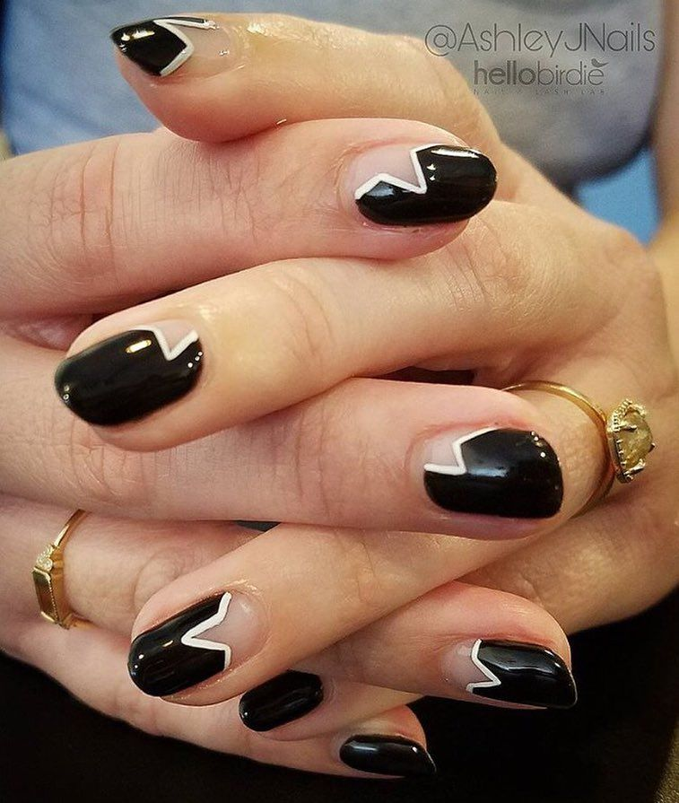 We Are Open For Labor Day And Through The Weekend Now Offering Extended Hours Mon Sat 10am 8pm Sun 10am 6pm We Have Ope Modern Nail Art Nail Inspo Nails
