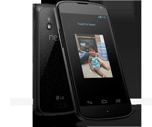 Google Nexus 4 - заслужава си!