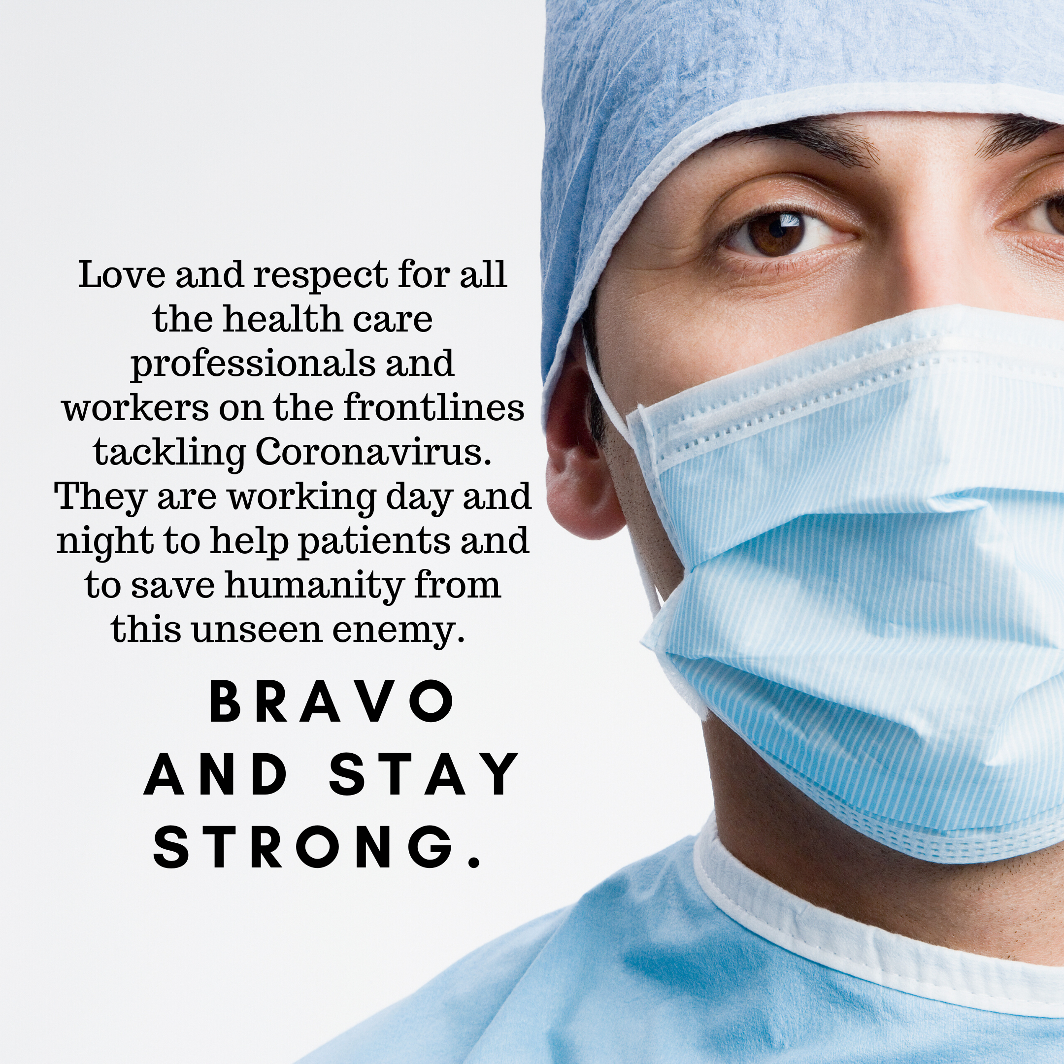 A Big Solute And A Big Thank You To Our Heroes In 2020 Nurse Quotes Line Worker Hero Quotes