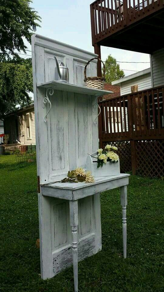 Discover ideas about Antique Doors - Pin By Andra Floarea On Paleti Pinterest Doors, Repurposed And