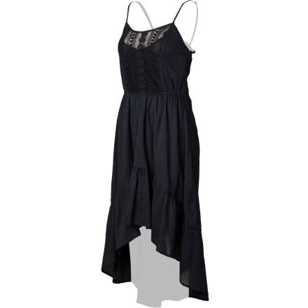 The Element Women's Indio Dress gives you the