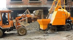 Producing ready-mix from your own portable concrete mixer and batching system will relieve so many headaches on your next project.