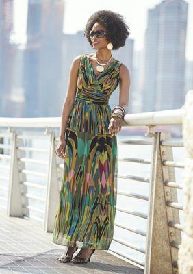 Ashro New Bonita Maxi Dress | Fashion  Fashion, and More
