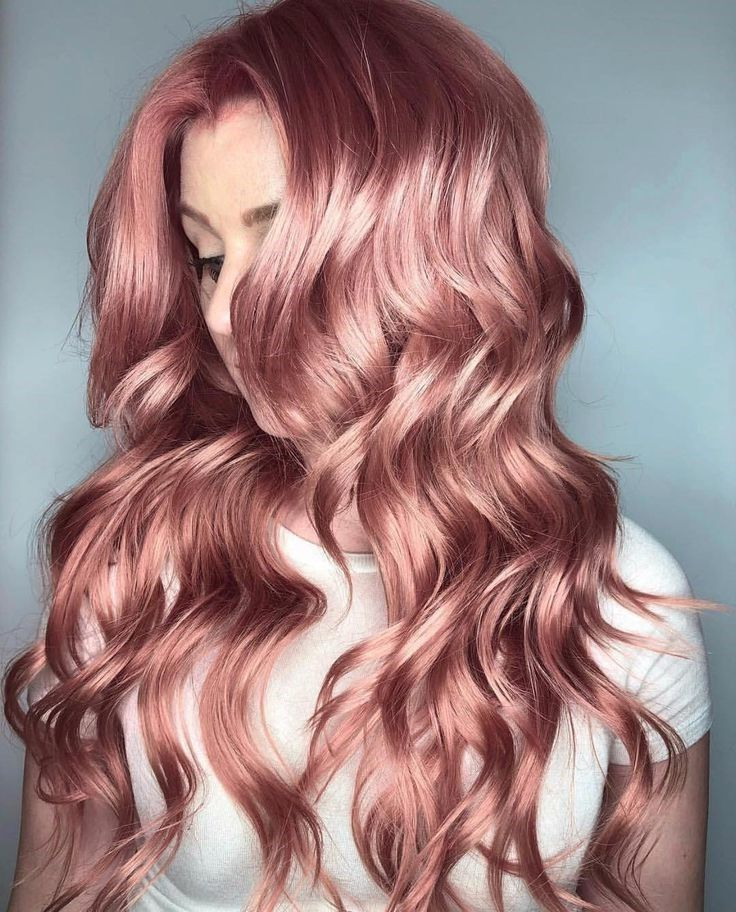 Pin On Pastel Hair Color