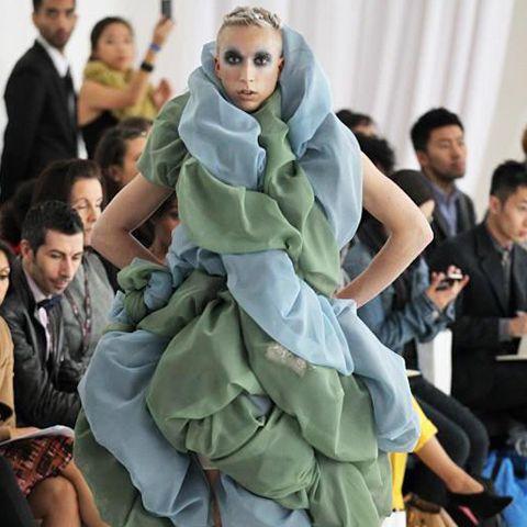 Student Profile Lucia Sobral Prom Dresses Modest Fashion Fashion Communication