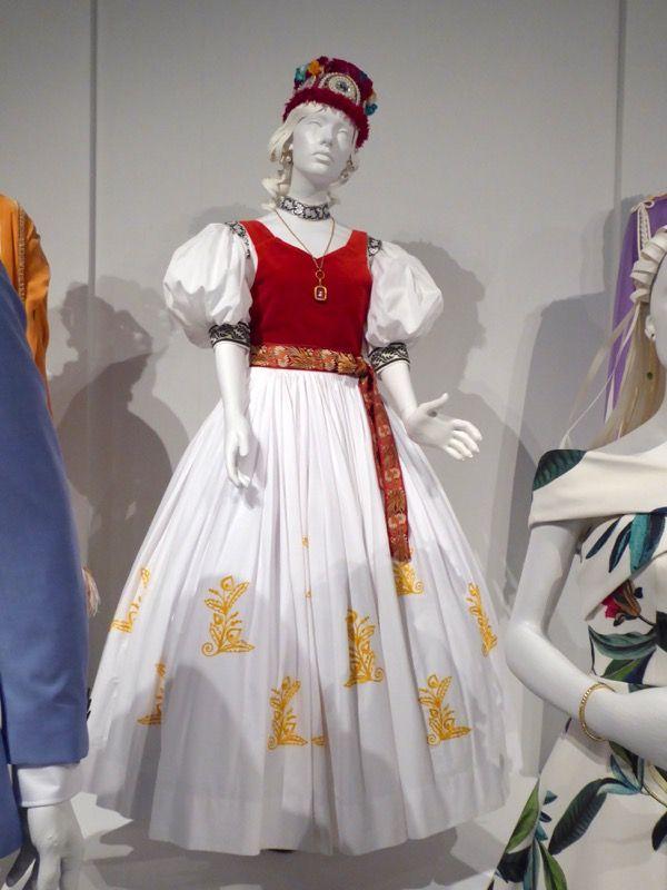 Czech Republic Wedding Dress