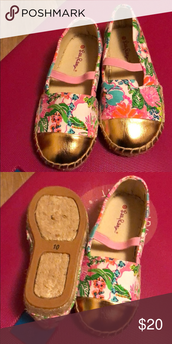 149232f401a Lilly Pulitzer Shoes. Excellent condition Size 10 Lilly Pulitzer for Target  Shoes Dress Shoes