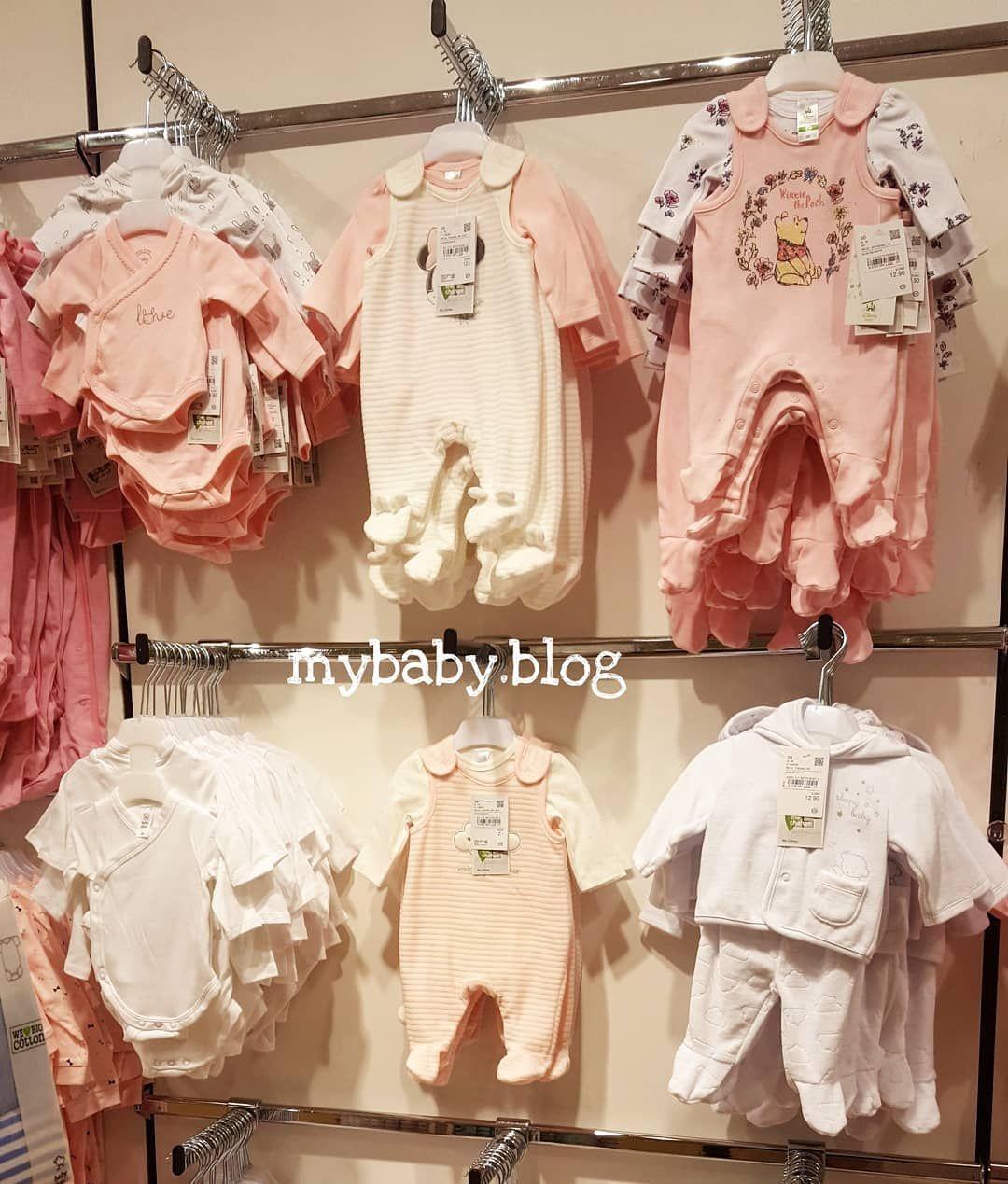"MyBaby Blog on Instagram: ""Aktuell bei C&A 🎀 Mega süße Strampler & Sets ab 9€ | Anzeige . . . #ca #mybabyblog #babyblogger #mamablogger #saleblogger #angebotblogger…"""