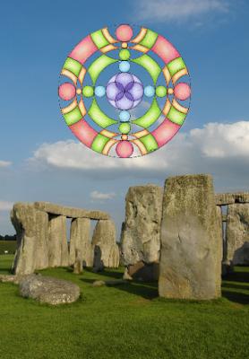 Mandala Atelier: Spelen met een mandala