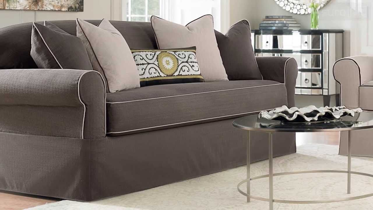 Sure Fit Sofa Covers For New Living E Trendy Style With Protection And Care
