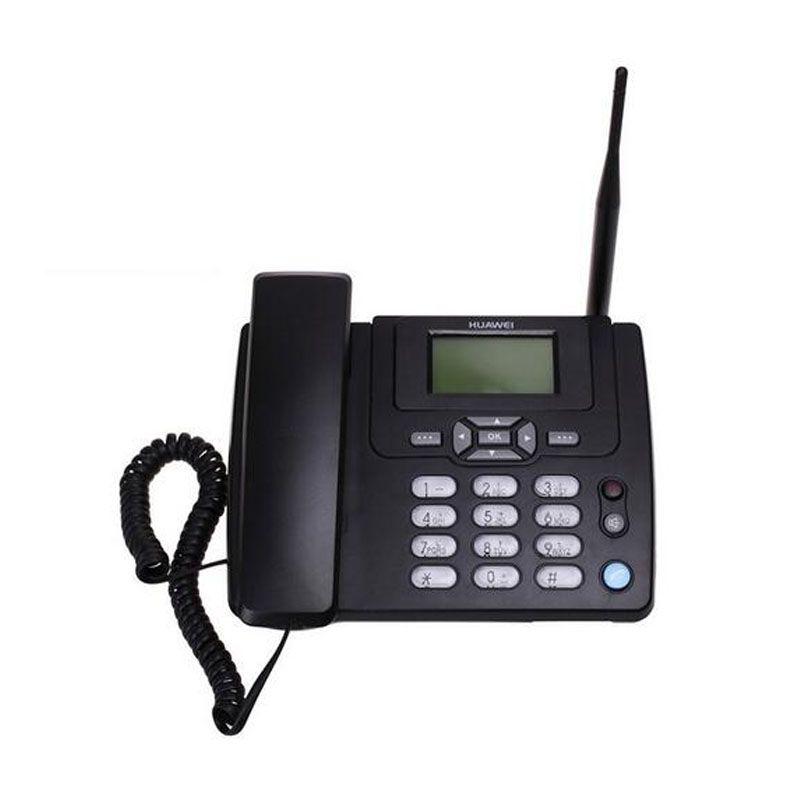 Huaweii ETS3125i Vaste GSM Telefoon Bureau Vaste Telefoon Met FM Radio 900/1800 MHz Vaste Draadloze Telefoon Thuis