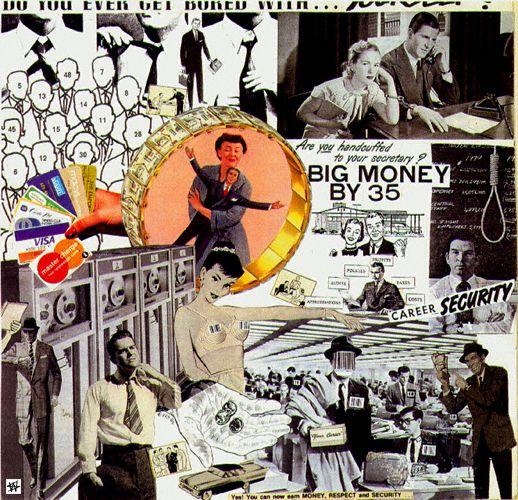 Big Money, by Winston Smith