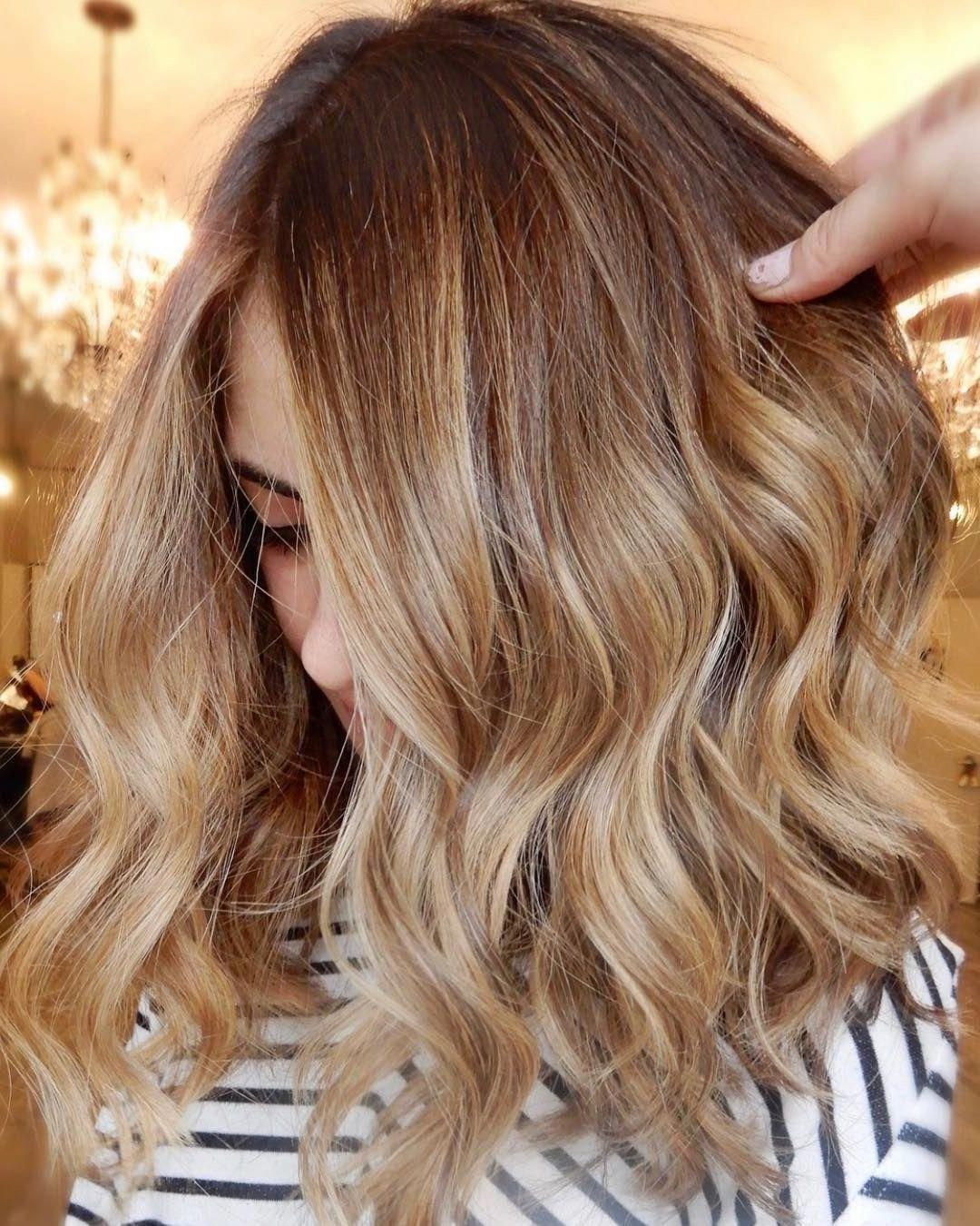 50 Golden Blonde Hair Color Ideas At Some Point You May Wonder