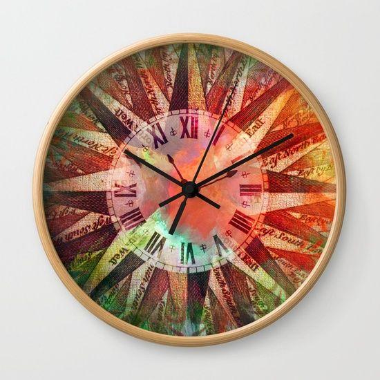 Synchronicity 11:11 Wall Clock