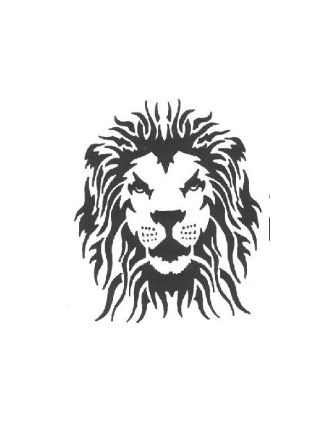 Lion Face Outline Tattoo Angry Lion Face Outline Tattoo Lion Face Drawing Face Outline Outline Drawings Explore collection of lion face outline drawing these pictures of this page are about:realistic lion outline. lion face outline tattoo angry lion