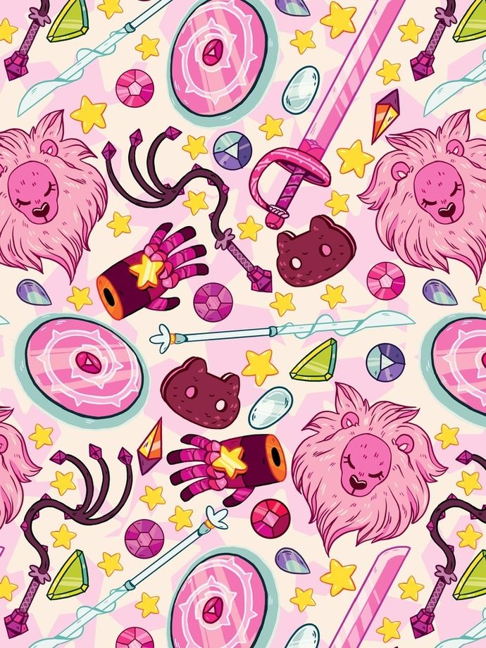 Steven Universe Mish Mash A Gallery Quality Illustration