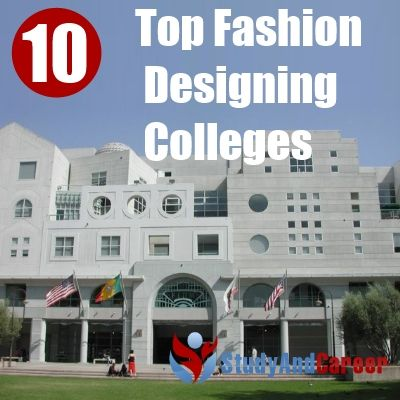Top 10 Fashion Designing Colleges Fashion Designing Colleges World University College