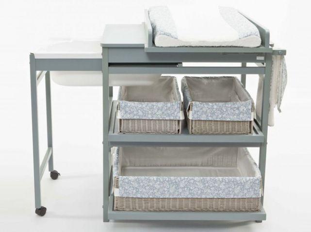 ikea table a langer avec baignoire table de lit. Black Bedroom Furniture Sets. Home Design Ideas