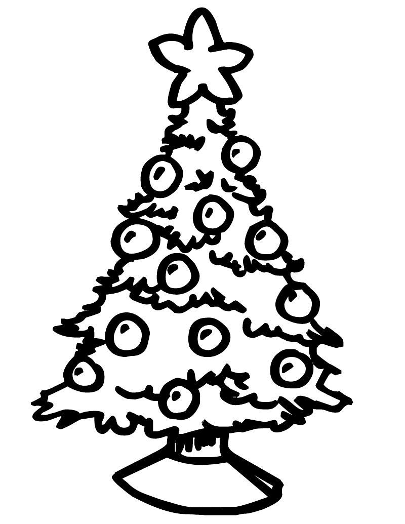 holiday coloring pages holiday coloring pages jpg68holidaycoloring christmas - Christmas Tree Coloring Page Free