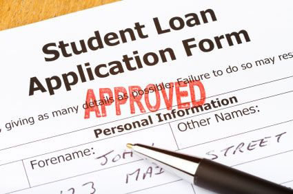 what happens to 90 of those who co sign student loans
