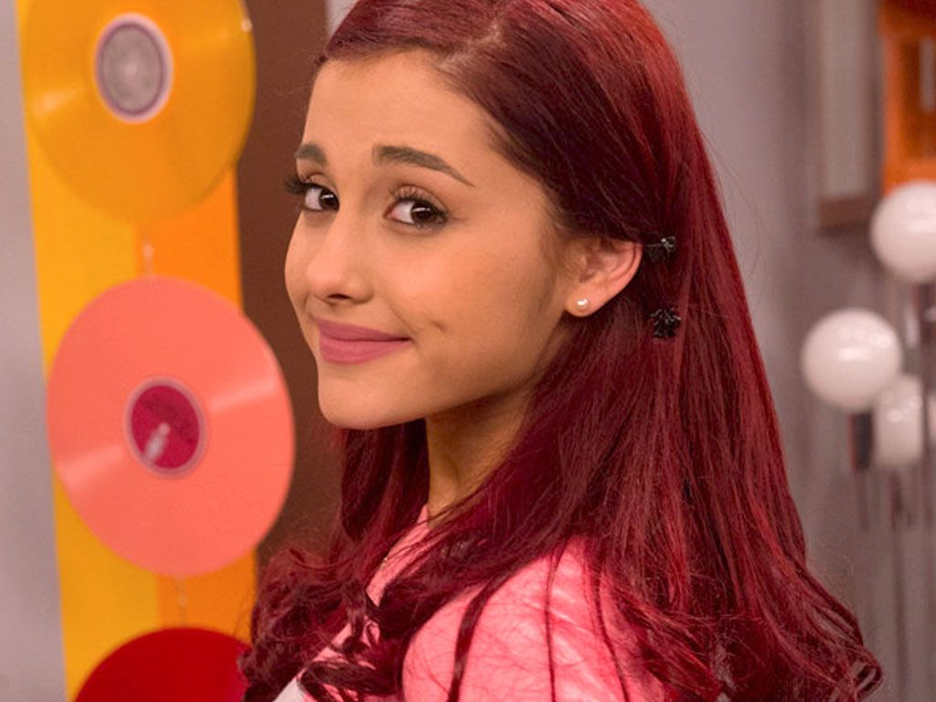 Pin On Sam And Cat