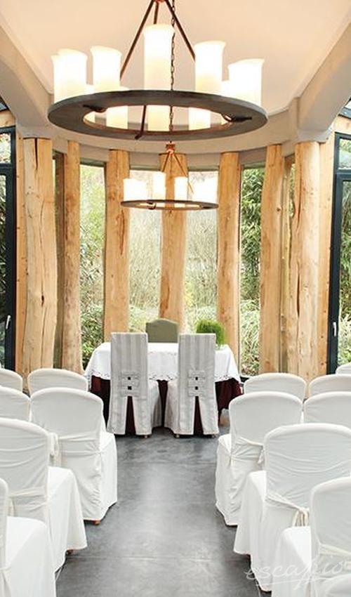 Auch Eine Hochzeitslocation Landhotel Voshovel Nrw Voshovel