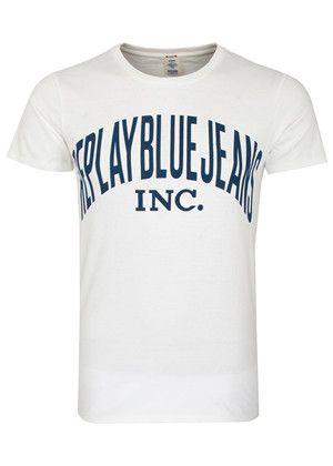 T Logos ShirtsAnd WhiteReplay Shirt Pinterest Logo l1c3KFJT
