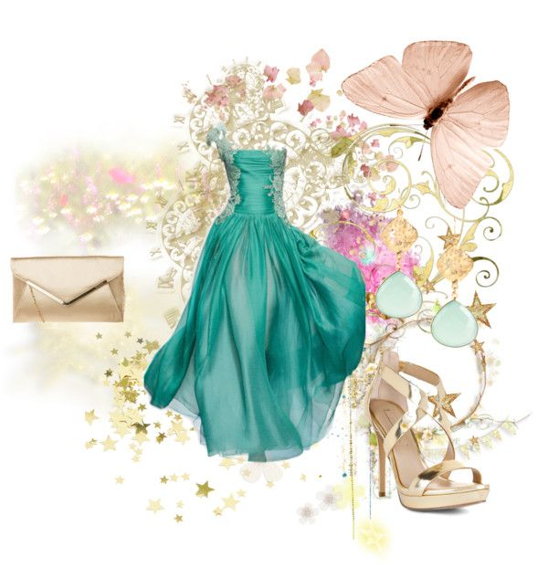 """""""sleeping Beauty"""" by ibuterfly on Polyvore"""