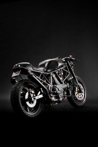 Ducati Ducati 750 SS i.e. - Moto.ZombDrive.COM