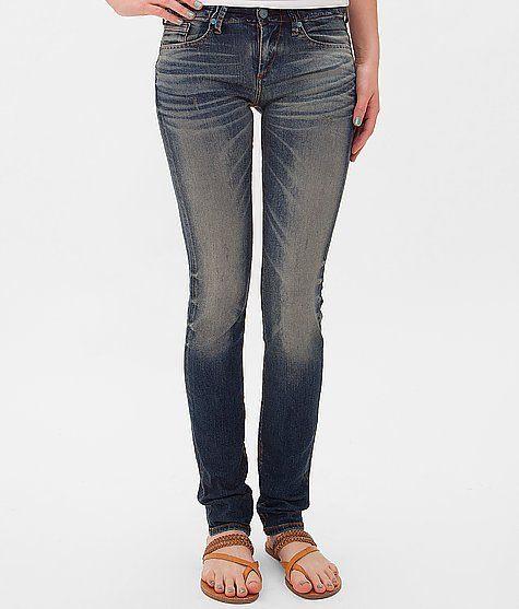 Dirty Karma Malibu Skinny Stretch Jean at Buckle.com
