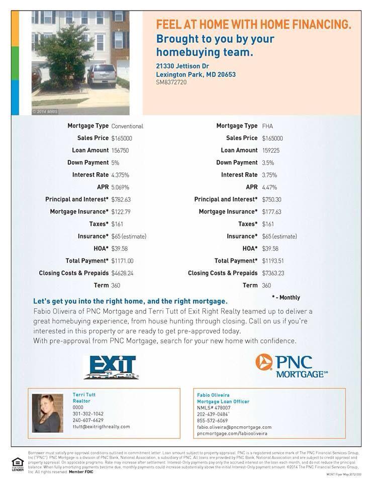 For Sale Lexington Park, MD