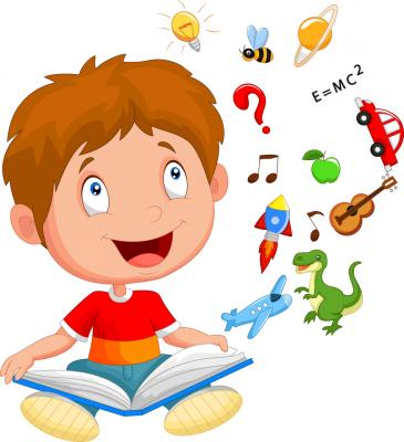 Resultado de imagen de gramatica niños