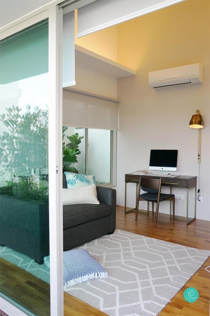 Singapore Hdb Living Room Design: 5 Rare HDB Types That Are Basically Private Houses