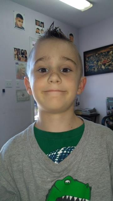 Texas Amber Alert for missing 7-year-old boy | missing kids poster