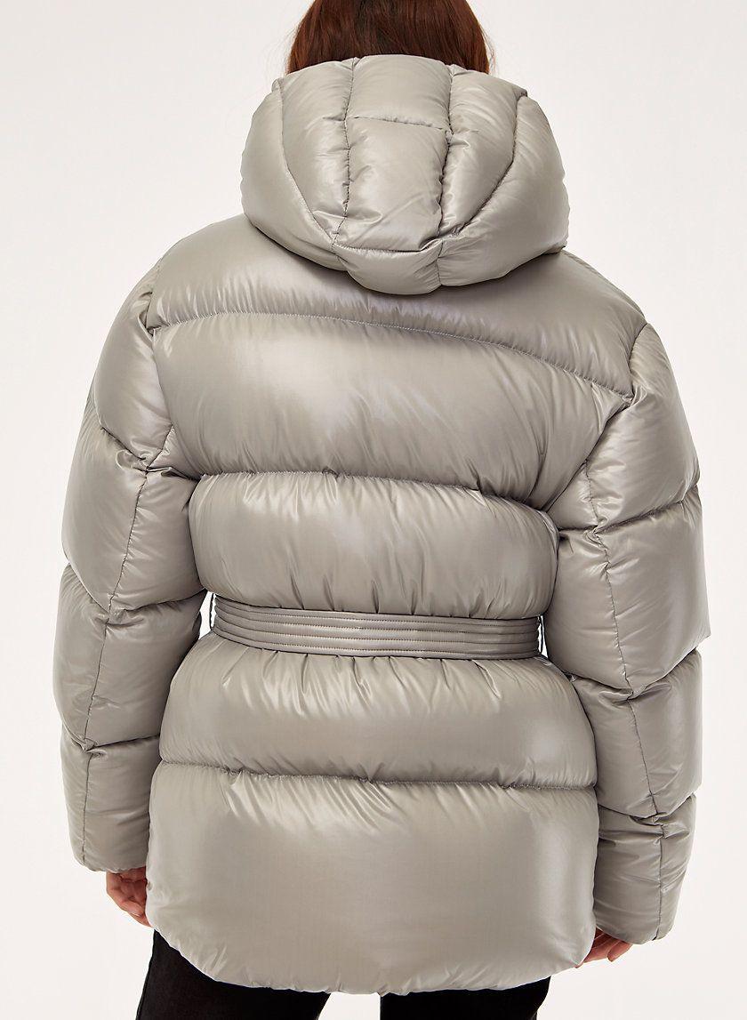 Frieda /& Freddies fausse fourrure manteau