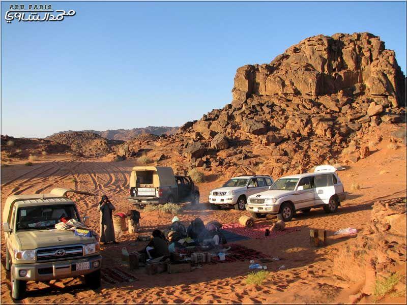 وادي ضـــم أشهر وأخطر أودية حسمى في منطقة تبوك تقرير محمد الشاوي منتديات مكشات Desert Travel Trip Road