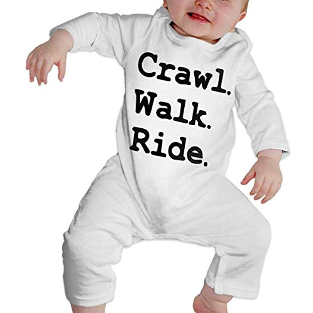 Baby Boys I Love Canada Short Sleeve Climbing Clothes Romper Jumpsuit Suit 6-24 Months