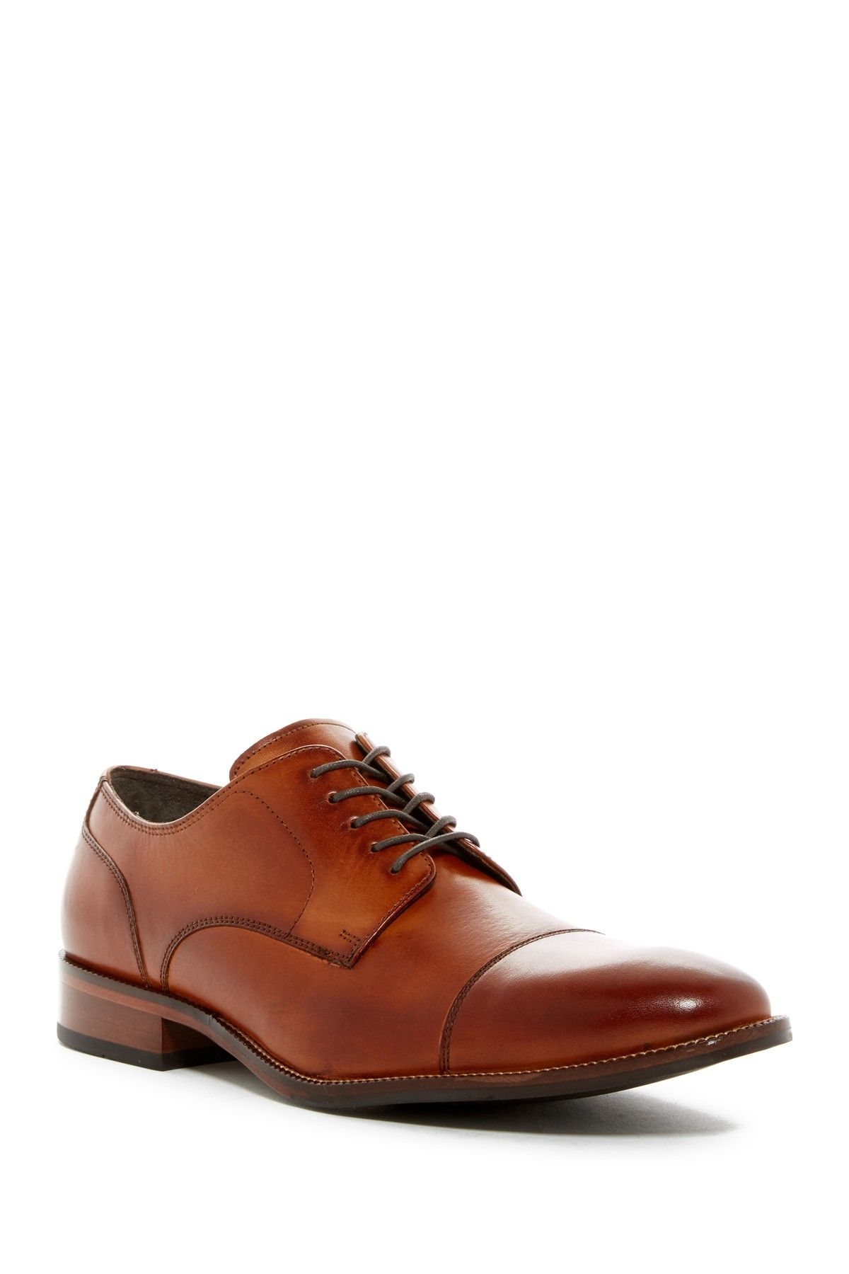0f851f1770d54 Benton Cap Toe Oxford II - Wide Width Available by Cole Haan on   nordstrom rack