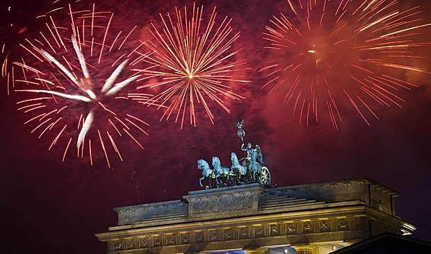 Enjoy New Years Eve 2020 In Berlin New Years Eve Fireworks New Years Eve New Year S Eve Celebrations