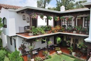 Hotel Casa Madeleine B Spa Antigua Guatemala Casas