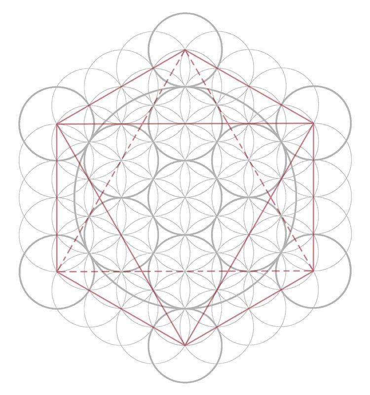 MC-Octahedron Sacred geometry Pinterest Platonic solid - lpo template word