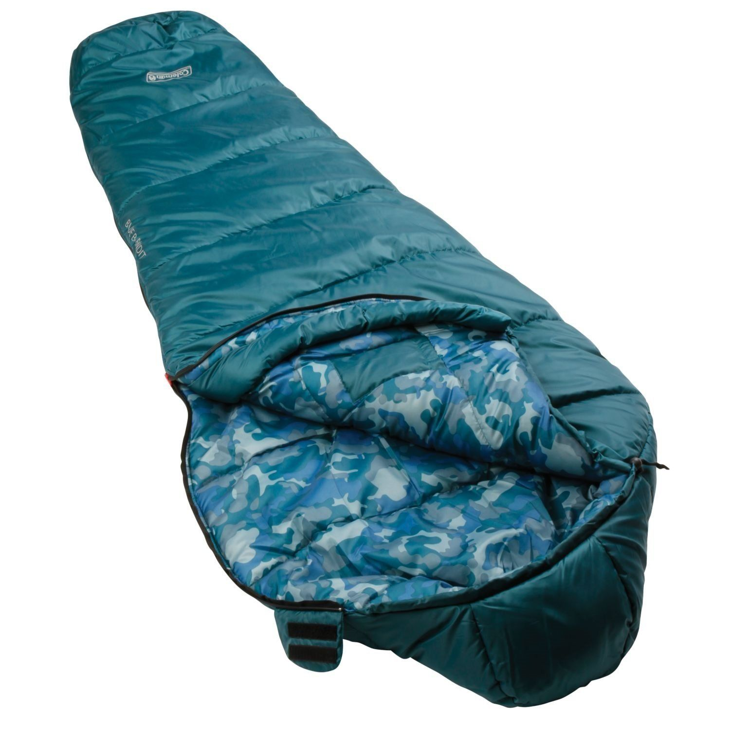Coleman 30 Degree Youth Sleeping Bag Check out this great