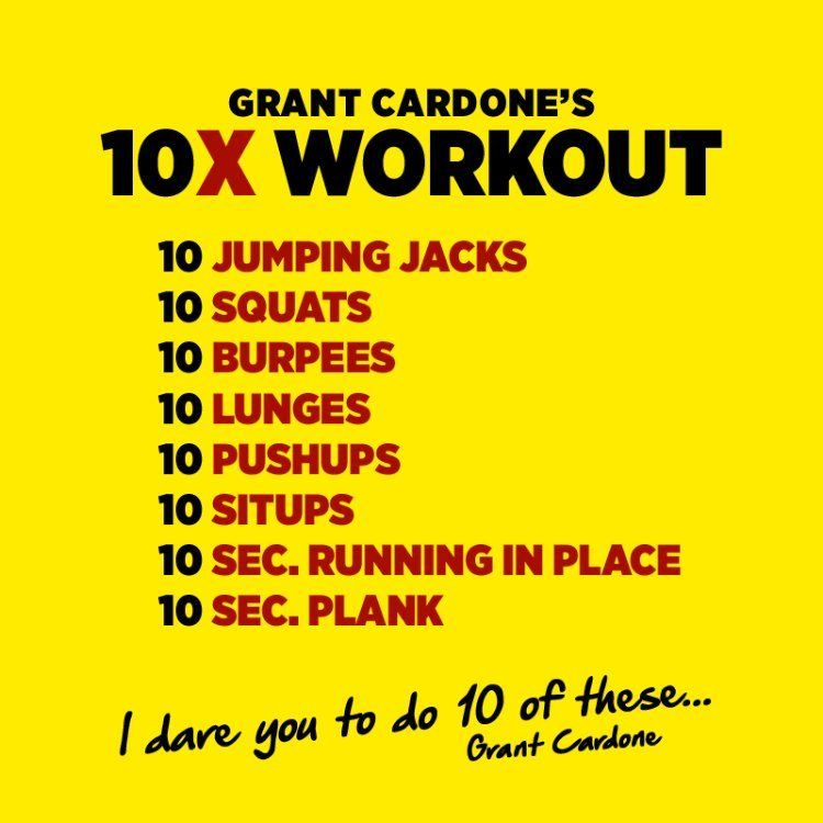 Fitboard Post Grant Cardone Grant Cardone Quotes Workout