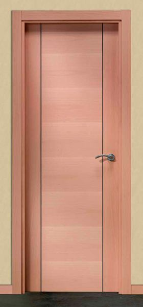 modelo Moderna LGTNR casas Pinterest Moderno, Modelo y Puertas - puertas interiores modernas
