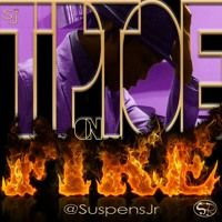 The United States Singer Suspensjr Has Recently Launched A Progressive Rap Song Tip Toe On Fire This Super Cool Song Is Available For Fans On