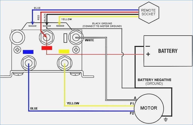 Wiring A Winch Google Search Winch Solenoid Winch Atv Winch