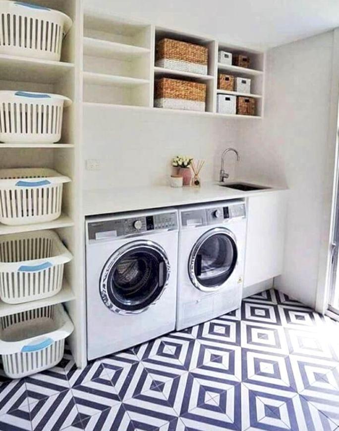 10x10 Laundry Room Layout: Pin On Laundry Room