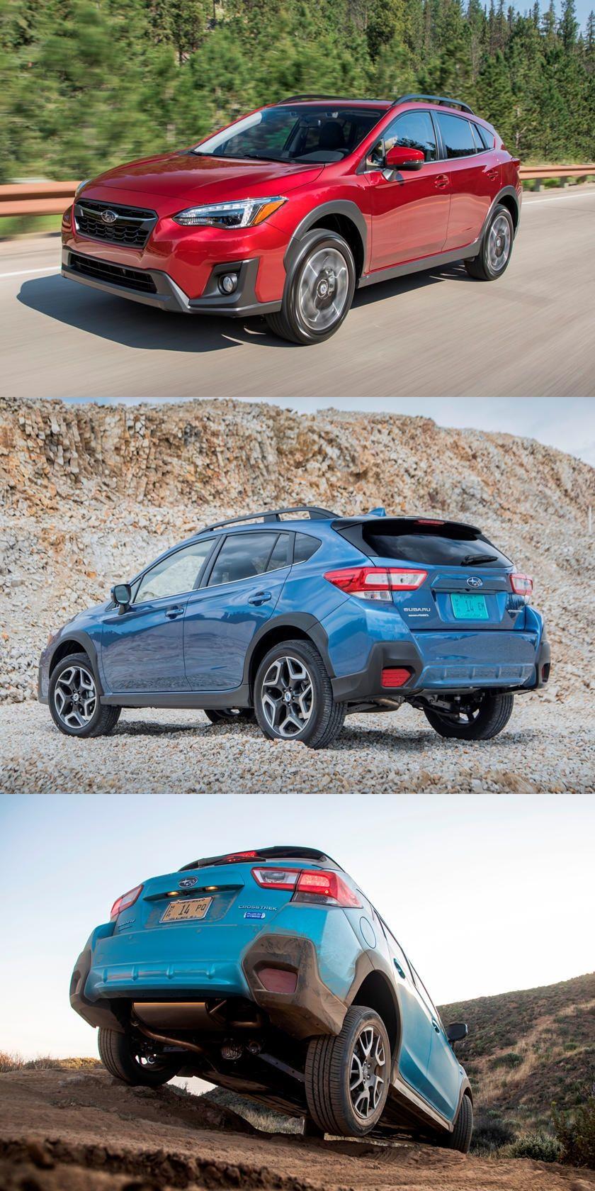 Subaru Crosstrek Finally Getting The Engine It Deserves According To Subaru S Ceo In 2020 Subaru Crosstrek Subaru Subaru Outback