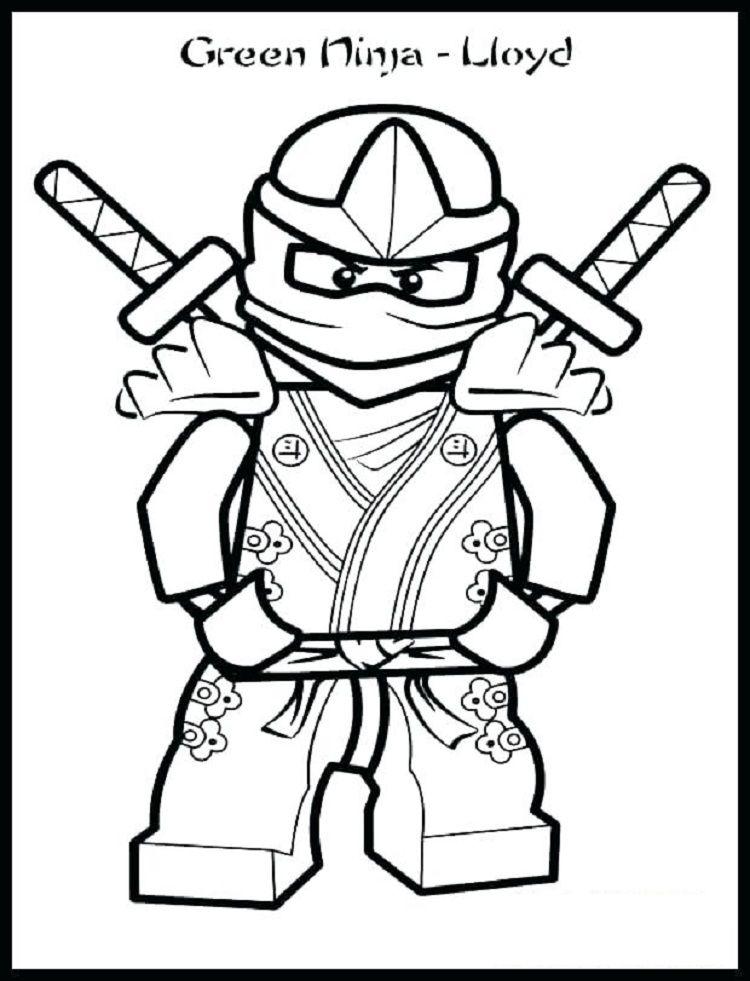 Ninjago Blue Ninja Coloring Pages With Images Ninjago Coloring